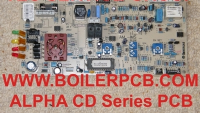 Alpha CD Models 1.017788 REPAIR ONLY Service
